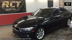 2013 BMW 320I 4dr Sdn 320i TWIN-TURBO,ECO-PRO,8.5L VILLE-5.2 LIT