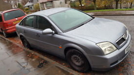 Vauxhall Vectra Ls 16v for Sale