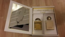 Chloe Love Story Perfume Box Set