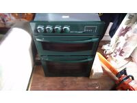 Diplomat built in double oven**Free Delivery**