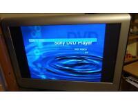 Sony 42 Inch Plasma TV