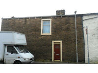 Vine Street, Accrington-1 bedroom house to rent DSS welcome