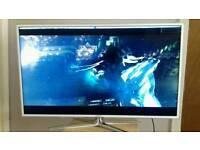 46 inch Samsung smart tv