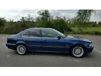 BMW 520 2.0 petrol LPG