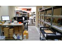 Online Business eBay Amazon £250K in stock London