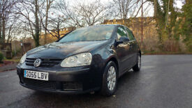 VW Golf 1.9Tdi SE, FSH, Good condition for year, Long MOT, Priced to sell.