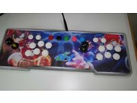 Pandora Box Arcade Console with built in Android 1760 Games