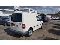 VW CADDY C20 1.9 TDI DIESEL 55 PLATE TOP CONDITION PERFECT RUNNER EURO 4 WARRANTY IS AVAILABLE