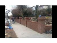 S.W & SON BRICKWORK SPECIALISTS