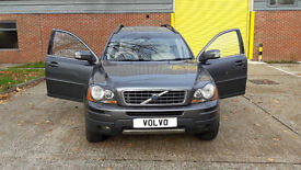 Volvo XC90 2.4 D5 SE 2008 7 seats, Leather seats,