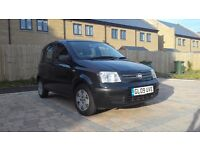 Fiat PANDA BLACK Manual 2009 Petrol Engine size (l) 1242