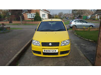 Fiat Punto Sport Active 16v 1.2L 2004 Spears or Repair
