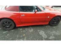 Alloys Mazda mx5 etc