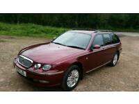 Rover 75 Tourer Club SE
