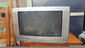 Philips TV old style in very good condition