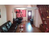 2 double room in Grays, 500 rent 250 deposit all bills included