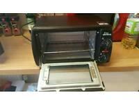 Mini oven like new