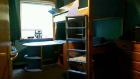 Stompa casa single bunk bed