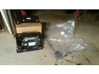 Land Rover Discovery 2 Air suspension compressor