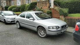 Bargain. Volvo S60 2.0t. 2004. Low miles and long MoT.