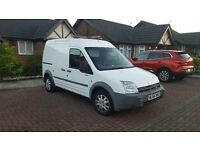 2004 ford transit connect lwb high top