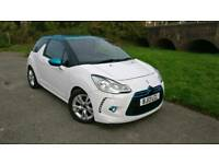 CITROEN DS3 1.6 E-HDI AIRDREAM, VERY CHEAP INSURANCE AND TAX