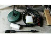 Bosch AQT models pressure washer parts/accessories/spares