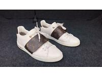 Louis Vuitton sneakers size EU 41 (fits size 7/8 U.K.)