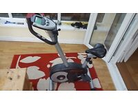 Digital clothes horse can be used as an exercise bike!!!