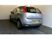2008 | Fiat Grande Punto 1.2 Active 5dr | 1 Year MOT | HPI Clear | In Car Entertainment