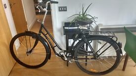 Beautiful Vintage Pilen Bike
