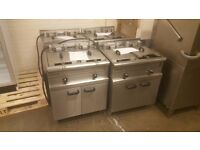 Falcon E350 Electric fryers and other catering equipment