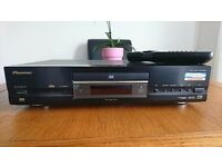 Pioneer DV-646A DVD Audio and Video Player