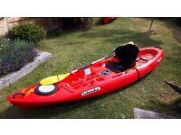 Kayak, Islander Calypso