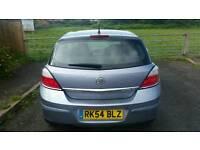 Vauxhall astra 1.6i 16v sxi 5door