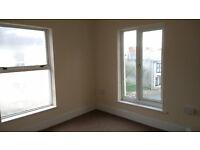 1 Bed 1st floor flat, High street, Neyland
