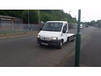 Citroen Relay 2.8 hdi Lwb Recovery truck Car transporter