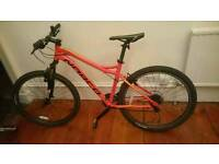 Norco mountain bike