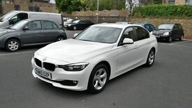 BMW 320 Diesel Efficient Dynamics Excellent Condition Full Service History 10Mths MOT