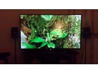 4K TV Sony Bravia 43 inch UHDTV, Smart tv (ultimate price)