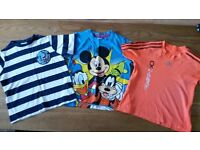 Small bundle of boys clothes aged 3-4 Years