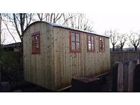Shepherds hut forsale