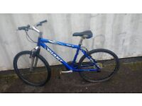 GIANT ROCK SE MOUNTAIN BICYCLE LIGHT-WEIGHT ALUMINIUM 21 SPEED 26 INCH WHEEL AVAILABLE FOR SALE