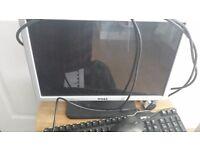 Dell desk top