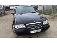 LHD mercedes c220 diesel with air conditioning , we have more left hand drive ---15 cheap cars