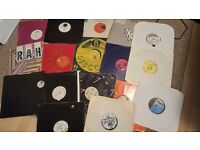 Rare disco // soul // reggae // electro 12'' vinyl records job lot bundle + more