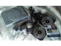 Original Ps1 playstation 1 Inc games