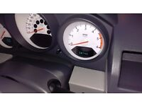 DODGE CALIBER - NON-STARTER!! TURBO PROBLEM!!