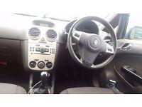 Vauxhall Corsa 1.0 i 12v Life 5dr SOLD SOLD SOLD SOLD