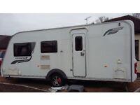 Coachman Olympia (Amara) 2012 4 Berth Caravan